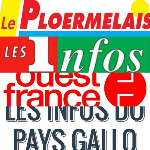 Revue de Presse - Semaines du 21/03/16 au 03/04/16 1