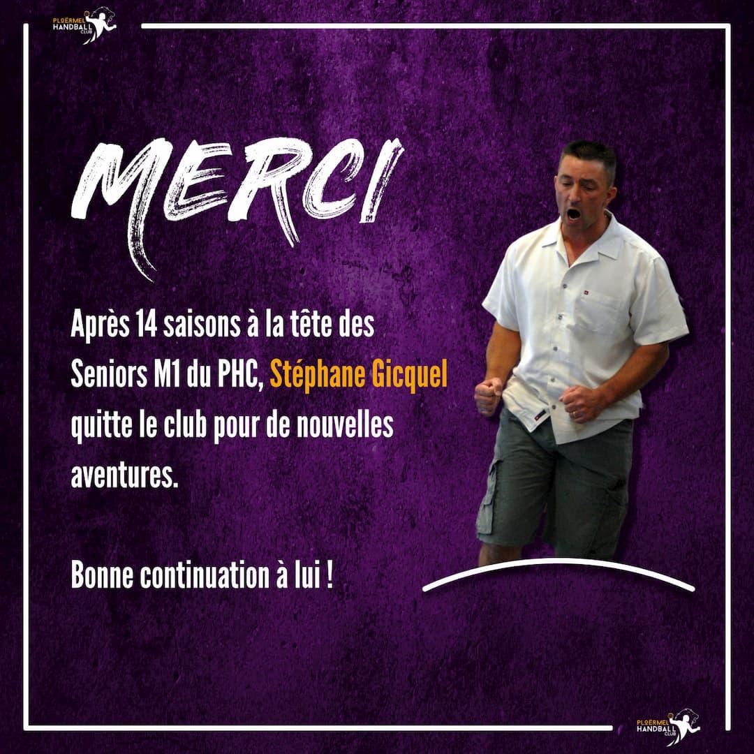 Départ de Stéphane Gicquel 34